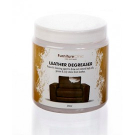 LEATHER DEGREASER (Desengordurante de Couro)