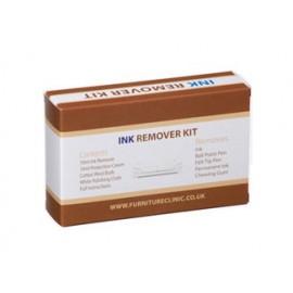 LEATHER INK REMOVER ( Tira riscos de caneta da pele)