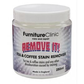 REMOVE IT! TEA & COFFEE STAIN REMOVER (Tira-nódoas de chá e café)