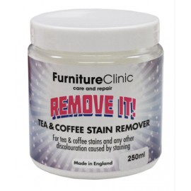 REMOVE IT! TEA & COFFEE STAIN REMOVER (Quitamanchas para Té y Cafe)