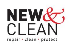 New and Clean | Limpeza - Reparação - Proteção